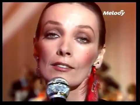 Marie Laforêt Arlequin live
