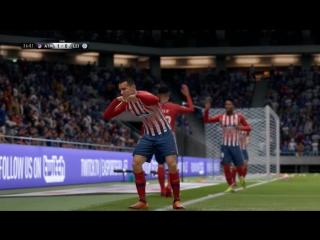 [creative7play] РЕАЛ МАДРИД КУПИЛ ХАНТЕРА !? | ИСТОРИЯ ALEX HUNTER 3 | FIFA 19 | #2 (РУССКАЯ ОЗВУЧКА)