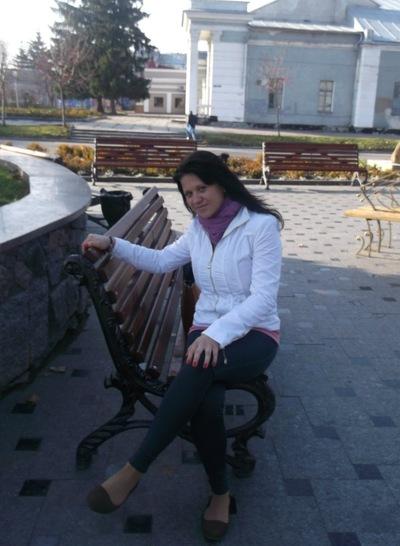 Даша Гебрич, 1 марта , Бердичев, id34203926
