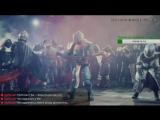 Подкачиваемся под музло в Destiny 2