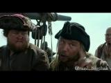 Пираты карибского моря татарча