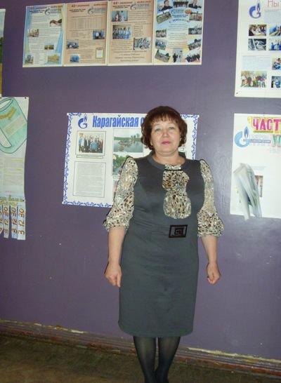 Галина Деменева, 7 октября 1976, Верещагино, id188856567
