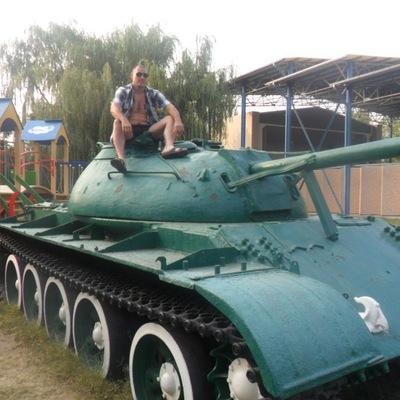 Александр Шпиль, 10 мая , Кривой Рог, id123530085