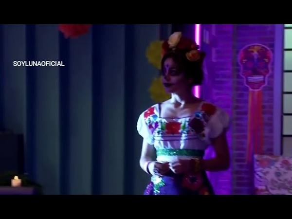 Soy Luna 3 Ambar anuncia la Fiesta Mexicana Cap 50 HD AVANCE