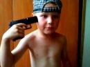 Гоп танец от 5 лет Эдвин Багдасарян Черный пистолет Нагано
