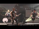 BULLET FOR MY VALENTINE - Suffocating Under Words of Sorrow (what can i do) LIVE 10/24/2013