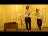 Shami, Майк Чек, G-Ash - Наше Рэгги Нальчик 27,05,13