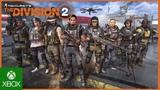 Tom Clancy's The Division 2: Raid Trailer: Operation Dark Hours  Ubisoft [NA]]