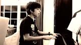 Gerard Way - My Chemical Romance - Cancer - Aidan Gallagher