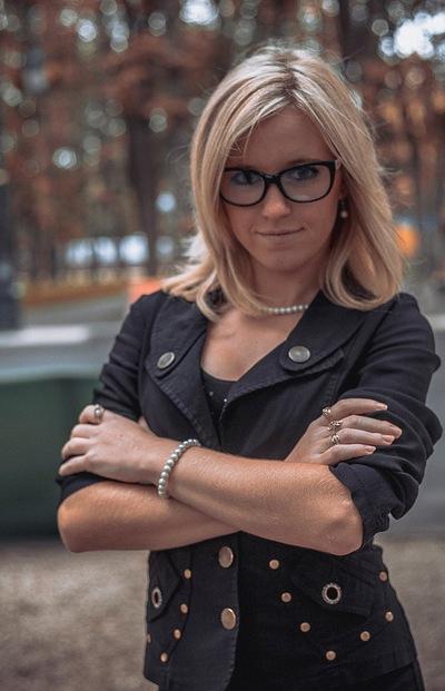 Дарья Беляева, 17 июня , Орджоникидзе, id22468793