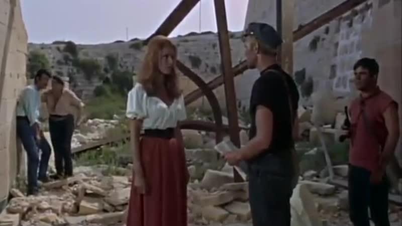 Hell Boats (1970) - James Franciscus Elizabeth Shepherd Ronald Allen Mark Hawkins Drewe Henley Paul Wendkos