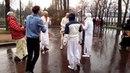 2013 11 03 Харинама в парке Горького