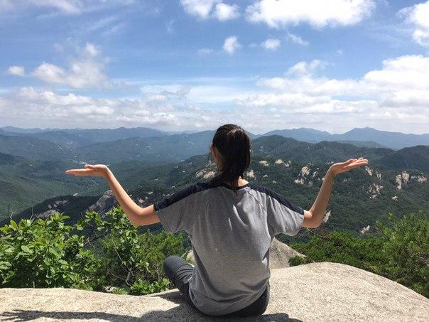 Привет из Чонджу!(Южная Корея)