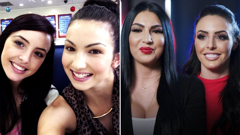 Video@kayroyce | Why The IIconics hated each other in high school