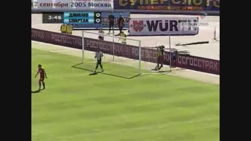 2005.08.22 Футбол России