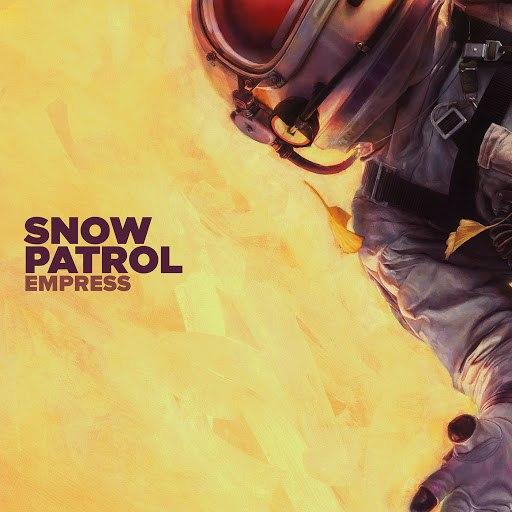 Snow Patrol альбом Empress