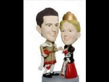 Personalized bobbleheads will be the most special Christmas gift