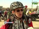 В Самаре прошел марафон, приуроченный к открытию велосезона