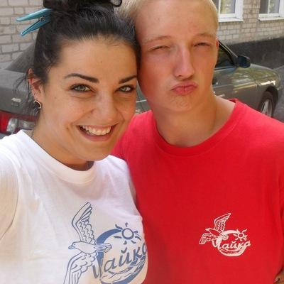 Женя Мирошниченко, 15 августа , Мелитополь, id60536733