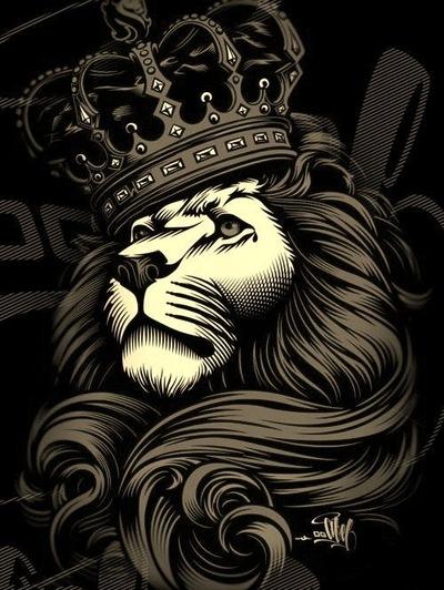 Лев Мудрый
