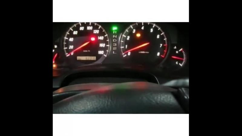⭕Цена 106 500р -Отличеый свап комплект 1jz-gte❗ -Пробег 93т км по Японии❗ -Чистый, под клапанной крышкой❗ -Видео работы и замера