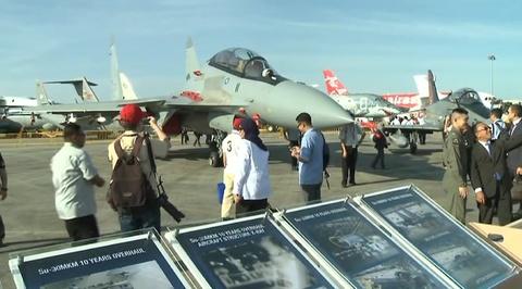 В Малайзии начинается крупная выставка военной и гражданской техники