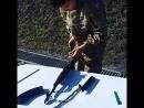 Разбор/сбор АК-47(ММГ)