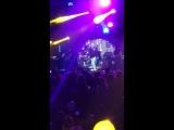 Tesla Boy - Dream machine (Live)