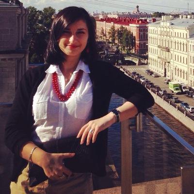 Ekaterina Roshchina