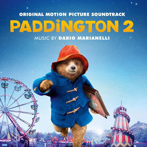 Dario Marianelli альбом Paddington 2 (Original Motion Picture Soundtrack)