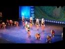 Бременские музыканты Отчетный концерт студии современного танца Монплезир 26.05.2018г.