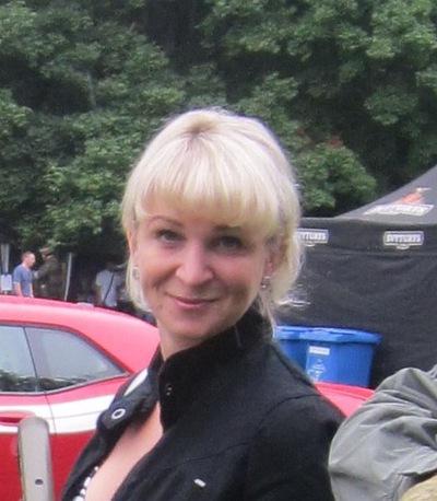 Юлия Сятковская, 22 ноября , Витебск, id54961499
