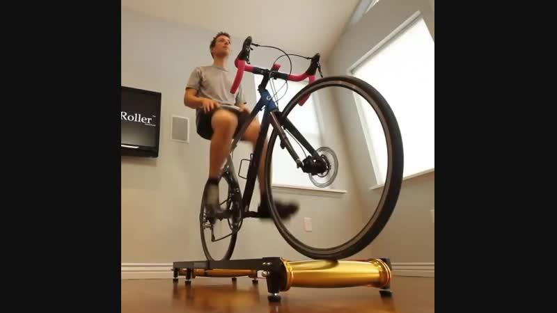 Crown Roller велосипедные ролики