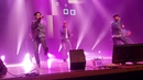 18.11.18 B.A.P - Feel So Good fancam Forever tour Atlanta