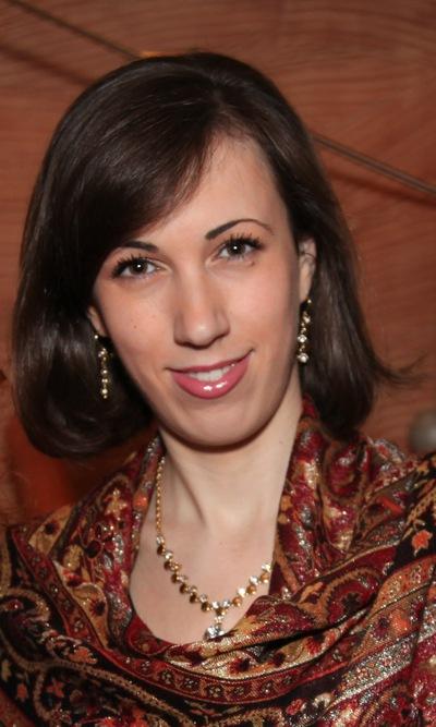 Екатерина Шамшур