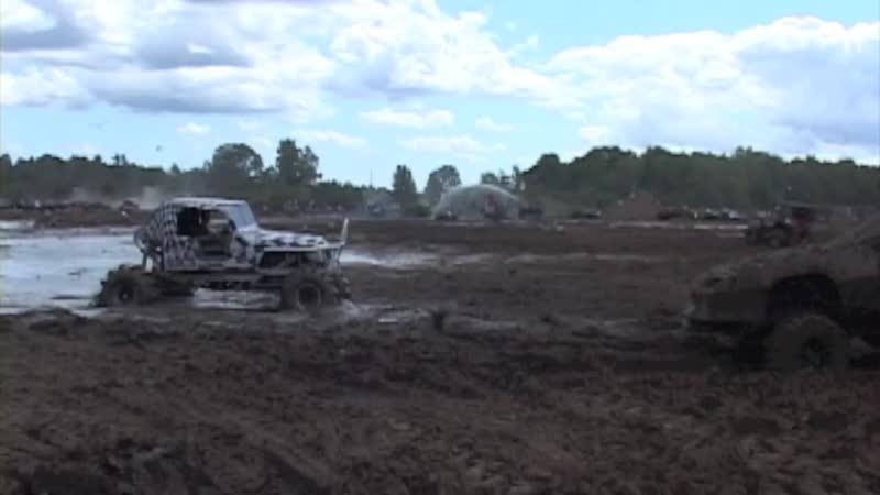 Michigan Mud Jam pt 1