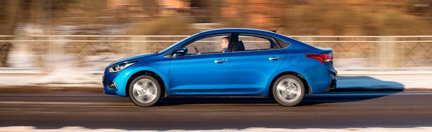 В сети раскрыли цены на Hyundai Solaris II