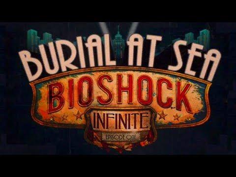 Bioshock Infinite - Burial at Sea (Episode 1) DLC Full Walkthrough [HD] PS3 / Xbox 360 / PC