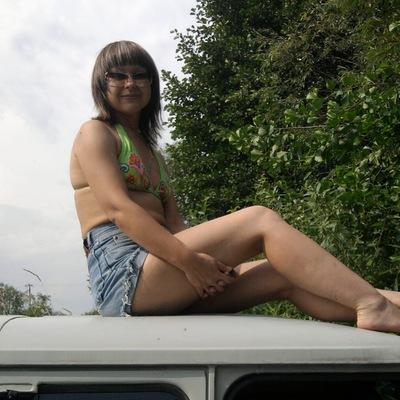 Анна Шишова, 5 апреля 1974, Городец, id217127172