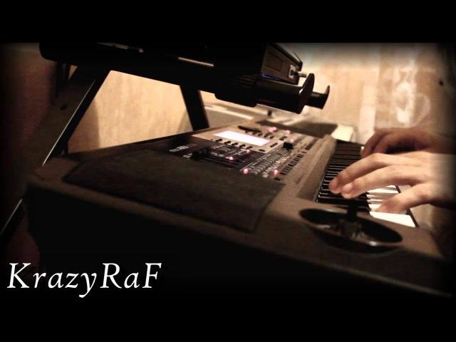 KRAZYRAF (RAFAEL SALIMOV) - Музыкальная импровизация
