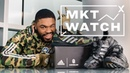 StockX MKT Watch Boosts Bounce Back, BAPE Plays Football, and Off-White 90s Arrive