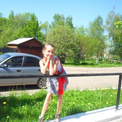 Екатерина Смирнова, 13 сентября 1999, Солигалич, id212643268