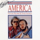 America альбом Ventura Highway & Other Favorites