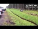 Видео с места убийства Бадри Шенгелии