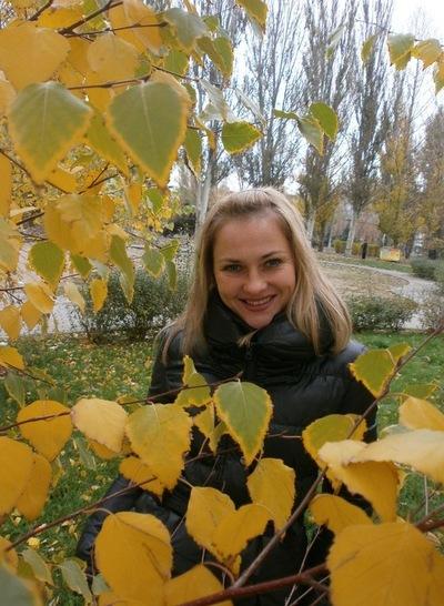 Людмила Даниленко, 17 января 1984, Кривой Рог, id213629621