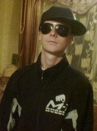 Сергей Сафонов, 6 мая 1997, Владимир, id165340604