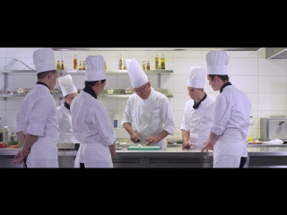 Swiss education groupofficial video
