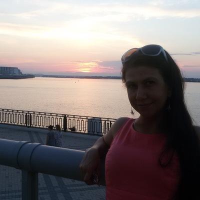 Мила Грибкова