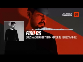 Listen #Techno #music with Figu Ds - Gobsmacked meets EUN Records (Griessmühle) #Periscope