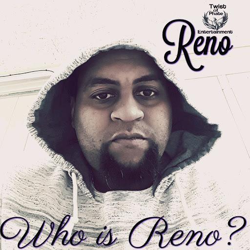 RENO альбом Who Is Reno